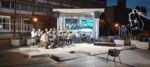 Svečana ceremonija zatvaranja ZENICA SUMMER FEST-a 2020. ONLINE održana na Trgu Bosne i Hercegovine